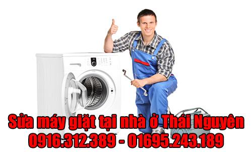 Sửa chữa máy giặt tại thái nguyên