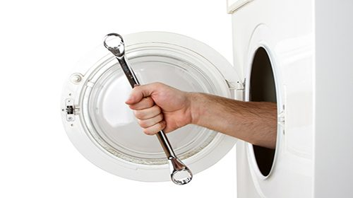 Sự cố thường gặp của máy giặt