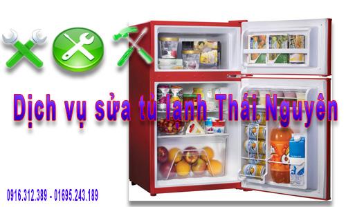 Sửa tủ lạnh ở công nghệ thông tin