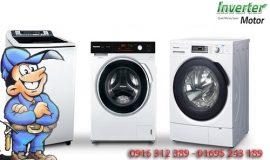 Sửa máy giặt tại nhà Thái Nguyên