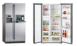 Dịch vụ nhận sửa tất cả các dòng tủ lạnh có trên thị trường