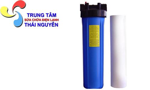 Sửa máy lọc nước tại Thái Nguyên