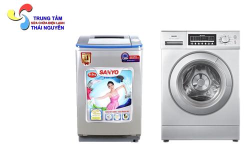Sửa máy giặt SANYO tại Thái Nguyên