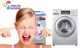 Các lỗi thường gặp của máy giặt