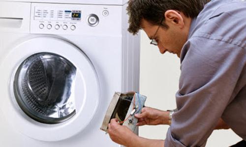 sửa mạch máy giặt