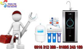 Sửa máy lọc nước tại nhà